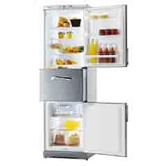 I frigoriferi sistemi innovativi per conservare al meglio il tuo cibo - Frigoriferi di design ...